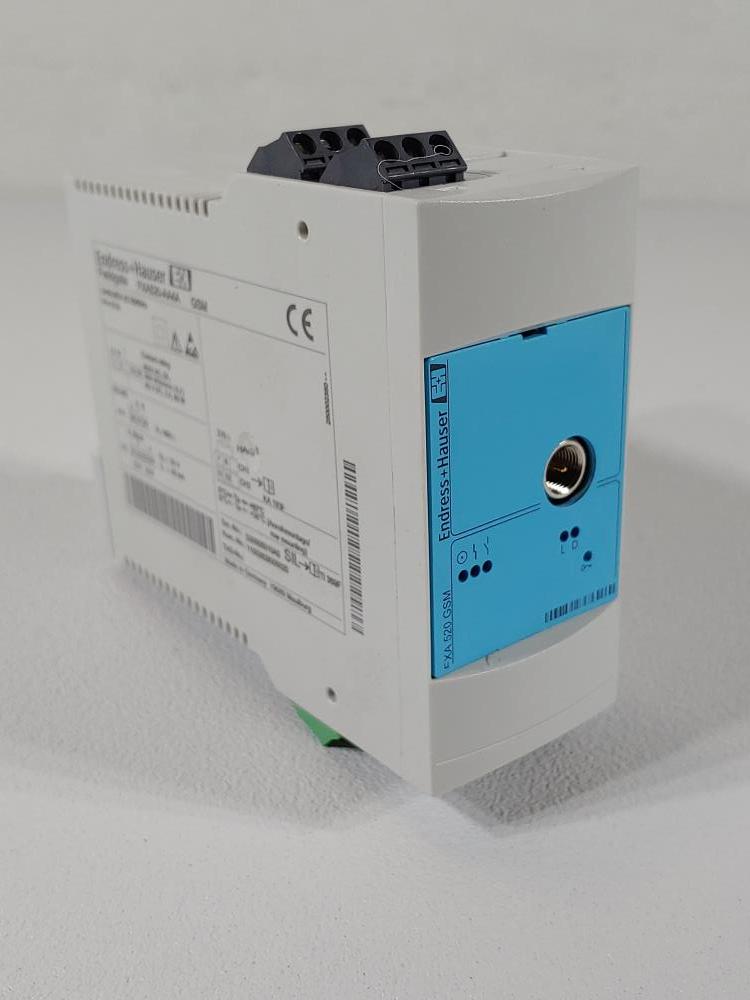 Endress Hauser Fieldgate FXA520-AA4A GSM