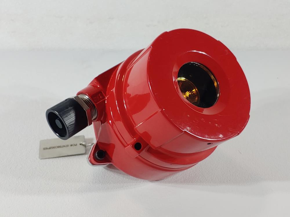 Honeywell Flame Simulator Test Lamp TL-2055