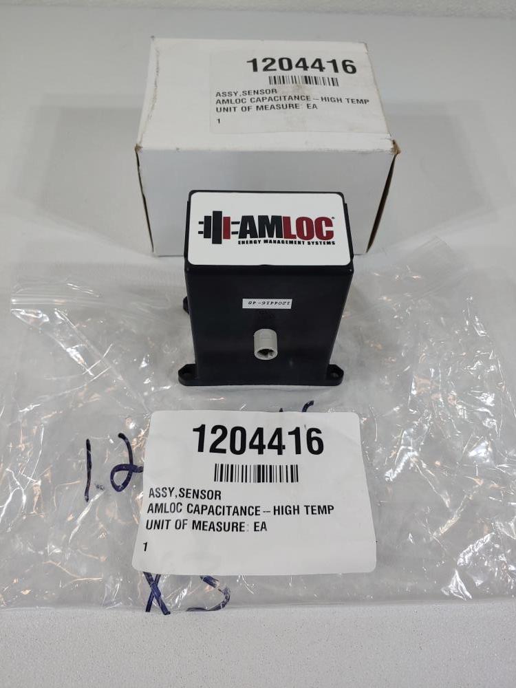 Amloc Capacitance - High Temp 1204416-48