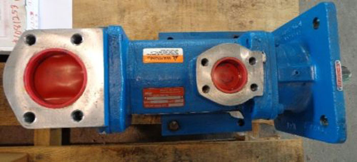 IMO POSITIVE DISPLACEMENT PUMP AA3G-NHSMFA200SC