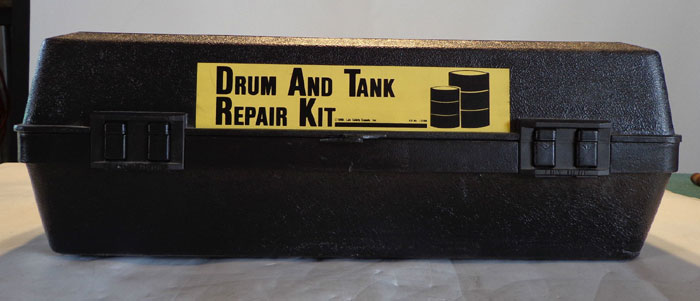 DRUM AND TANK REPAIR KIT