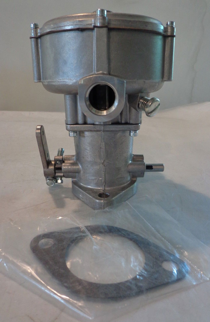 IMPCO LPG CARBURETOR 90 DEG AIR HORN