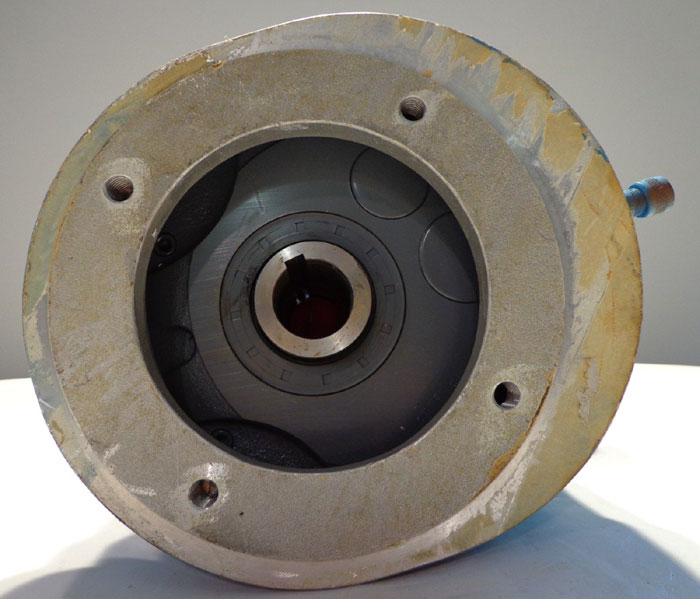 CHEMINEER VERTICAL REDUCER GEARBOX  F231S