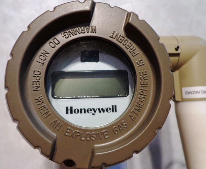 HONEYWELL XYR6000 WIRELESS PRESSURE TRANSMITTER