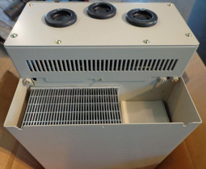 IDM CONTROLS POWER MASTER AC MOTOR SPEED CONTROL G5