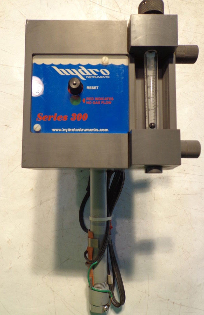 Hydro Instruments Hydro As Chlorination System Series 300