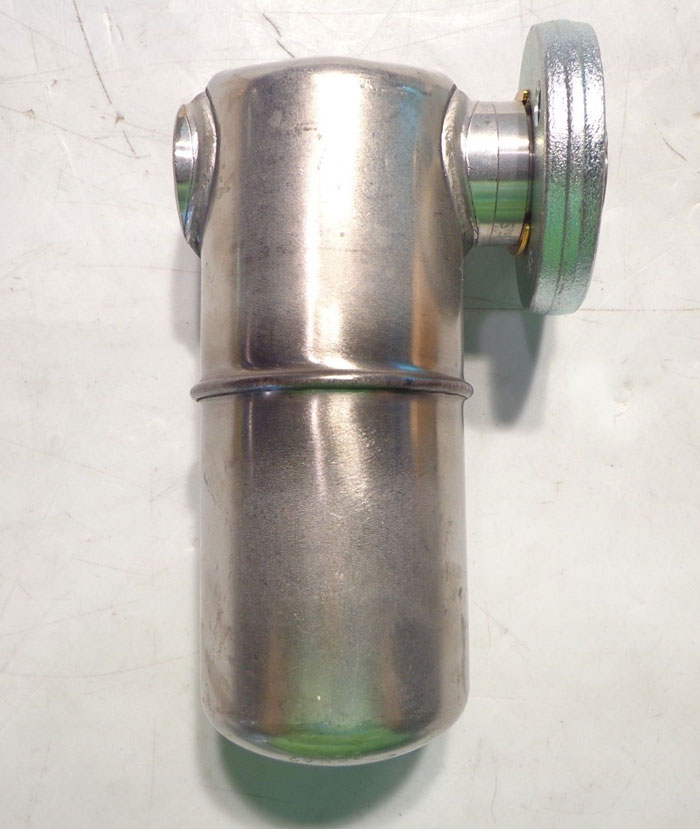ARMSTRONG INVERTED BUCKET STEAM TRAP 2011