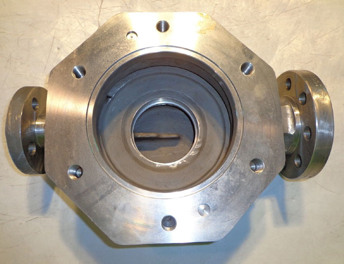 "SULZER PUMPS INC. 2"" 300# VOLUTE CASE 1"" x 2"" x 7.5"""