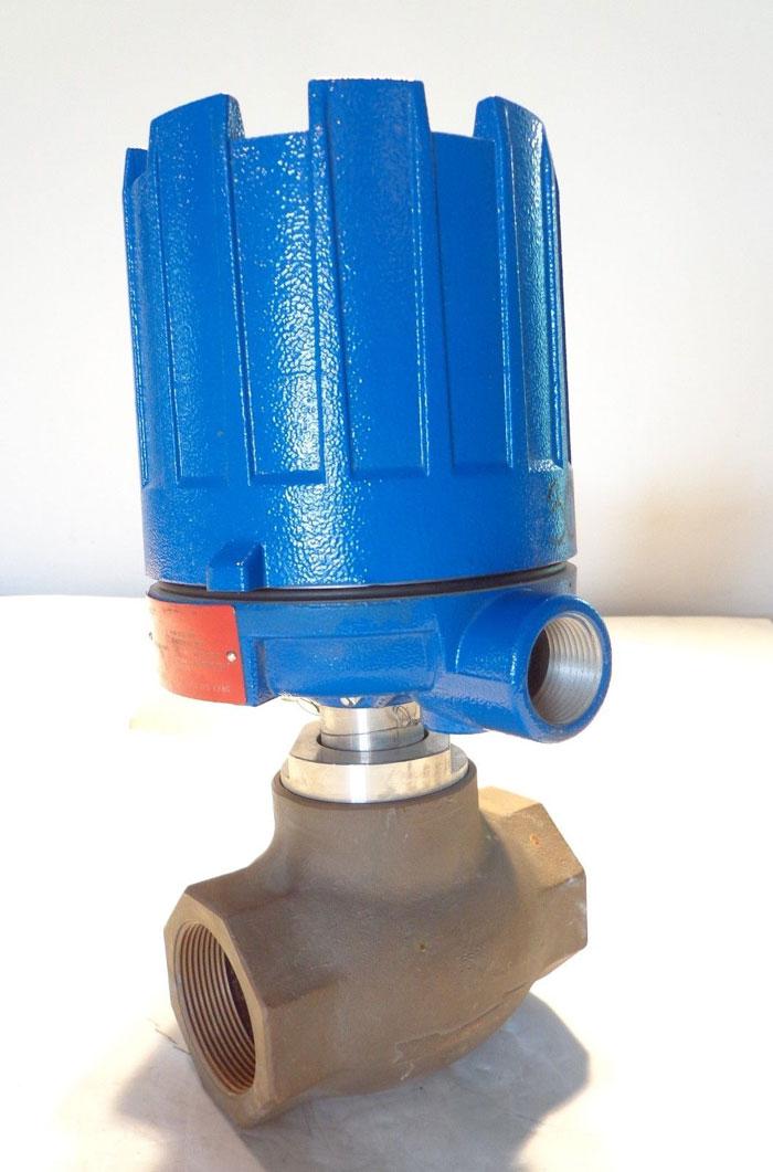 MAGNETROL FLOW SWITCH F50-1D2D-ENP