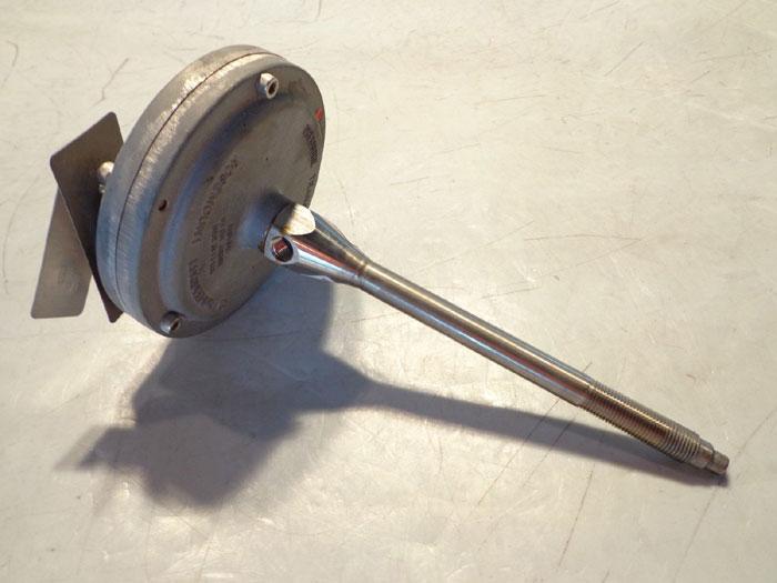 ROSEMOUNT MELT PRESSURE TRANSMITTER 1401 A1C1