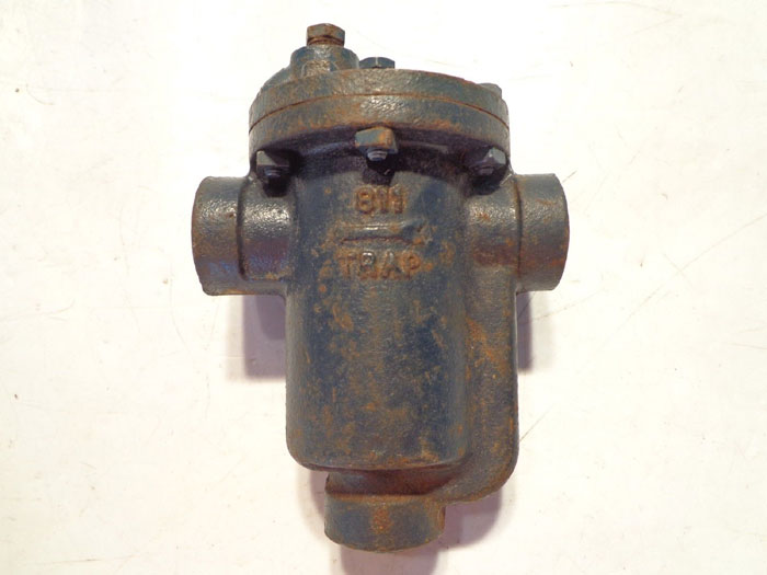 """ARMSTRONG 811 INVERTED BUCKET STEAM TRAP 1/2"""""""