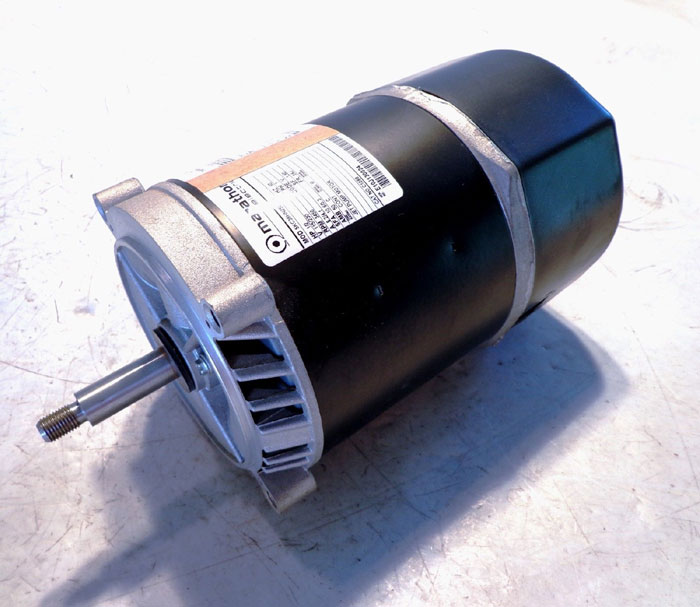 MARATHON ELECTRIC 1/2HP A-C MOTOR - MODEL 5KC39HN2501BX