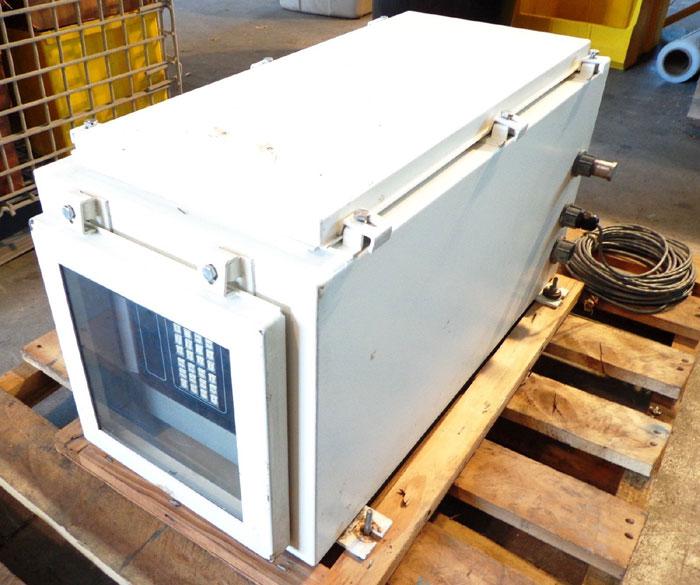 DANIEL DIGITAL FLOW COMPUTER - MODEL 2233X-112