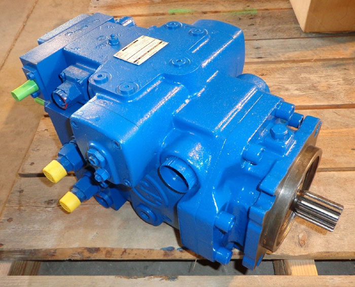 REXROTH HYDRAULIC PUMP AA4V71HD2R202011