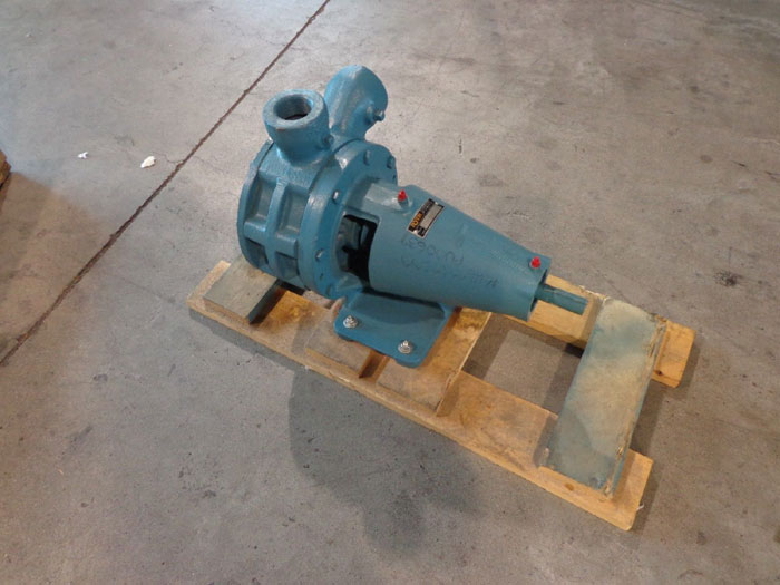 "ROTH 1-1/2"" x 1-1/4"" TURBINE PUMP - MODEL 1TE251SF"