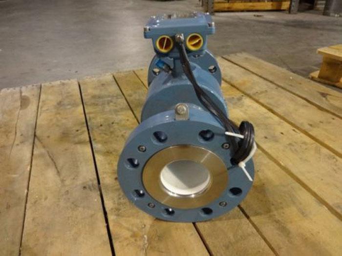 ROSEMOUNT MAGNETIC FLOW TUBE 8705TSA030SW1L1H2N0