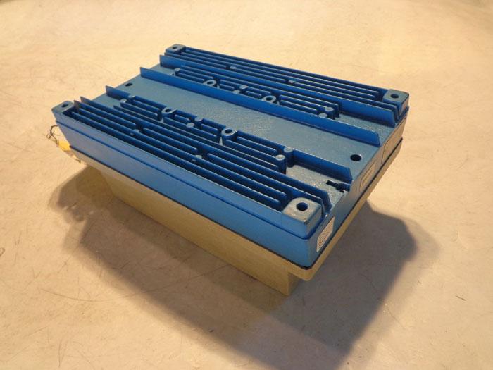 FISCHER PORTER MAGNETIC FLOW CONVERTER 50PZ1211C111