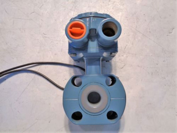 ROSEMOUNT MAGNETIC FLOW TUBE 8711TTA010R1N5