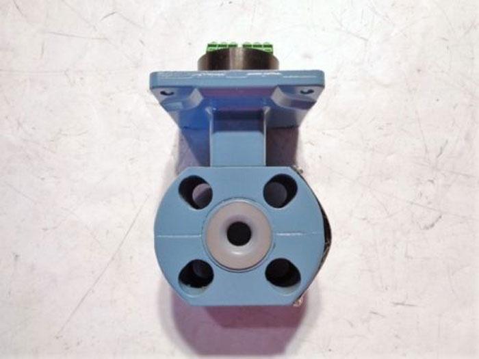 ROSEMOUNT MAGNETIC FLOW TUBE 8711TTA005U1E5