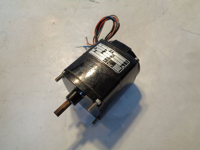 BODINE ELECTRIC GEAR MOTOR KLI-24T2