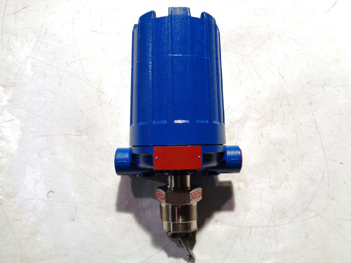 MAGNETROL FLOW SWITCH XF10-4D20-HM3