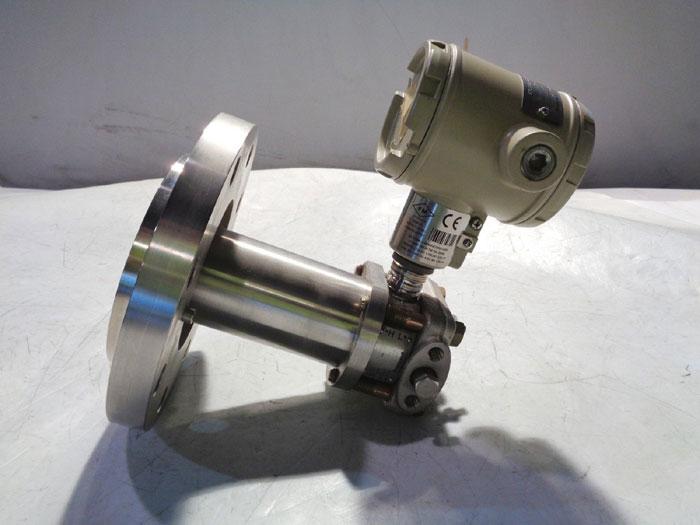 HONEYWELL ST3000 SERIES SMART TRANSMITTER W/ DIAPHRAGM STF128-E1A-0D1F0-1C-B67P