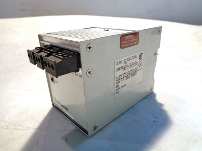 MOORE ISOLATING SIGNAL TRANSMITTER IST/4-20MA/4-20MA/24DC [DIN]