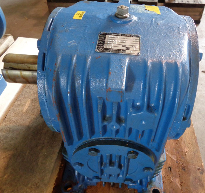 TEXTRON CONEDRIVE RIGHT ANGLE GEAR BOX MHU50-2