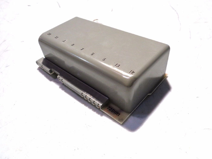 FIREYE AUTOCHECK INFRARED AMPLIFIER 72DIR1