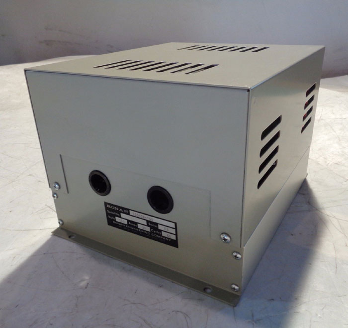 RONAN PS SERIES POWER SUPPLY 115-24-750