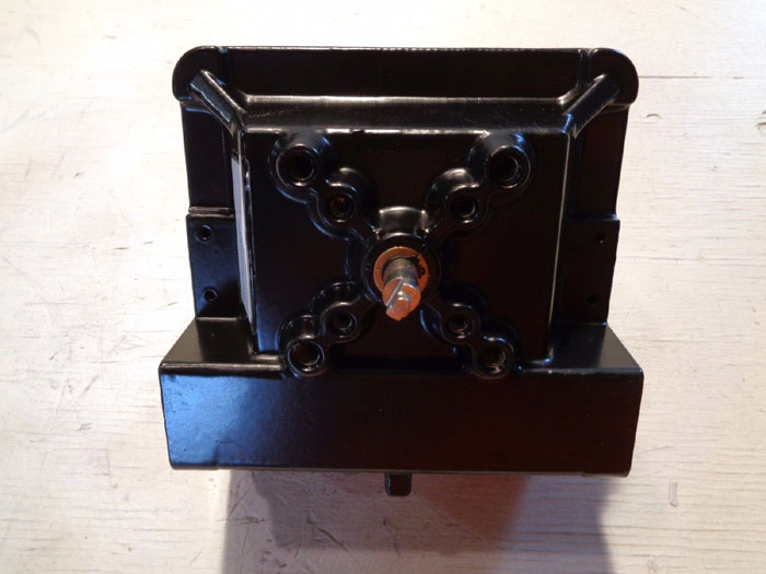 WESTLOCK CONTROLS VALVE POSITION MONITOR 505NBY2B2M0800