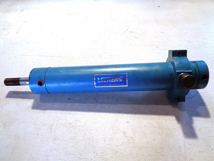 VICKERS T-SERIES THREADED CYLINDER 3/1X13 TA15F4XA