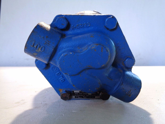 "SPIRAX SARCO 1"" STEAM TRAP FT450 4.5 (66222)"
