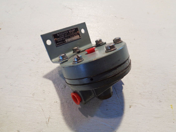 MOORE BOOSTER RELAY 61F