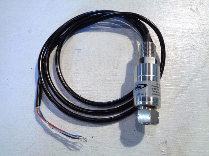 MURPHY PRESSURE TRANSMITTER PXT-300