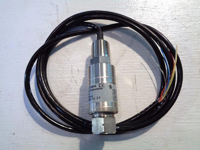 MURPHY PRESSURE TRANSMITTER PXT-15