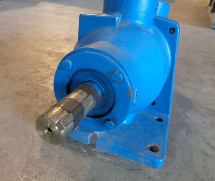 "IMO 2-1/2"" X 2"" PUMP, MODEL#: C3EBF-I87"