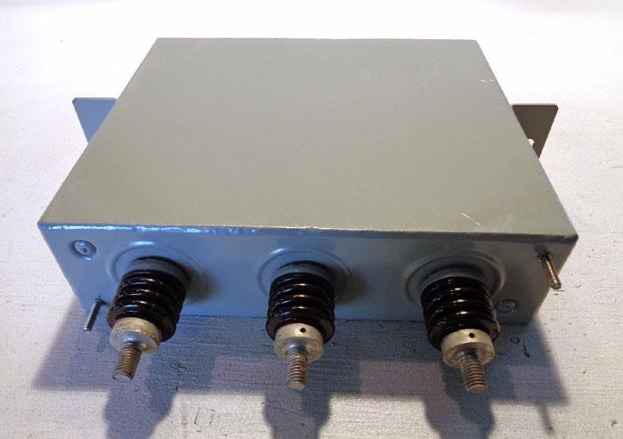 AEROVOX POWER FACTOR CORRECTION CAPACITOR MMP0026X33HTSH