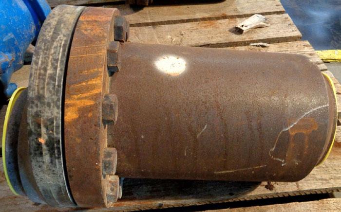 """SPIRAX SARCO 2"""" INVERTED BUCKET STEAM TRAP 626/18"""