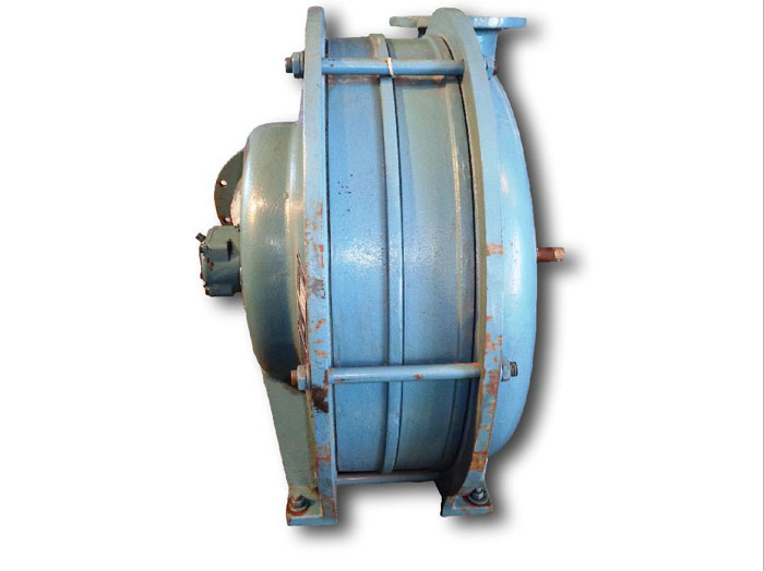 HOFFMAN CENTRIFUGAL EXHAUSTER, MODEL#: 4203A