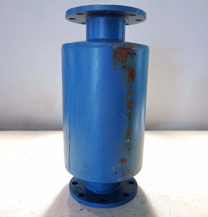"UNIVERSAL SILENCER 4"" O.D., MODEL#: SU5-4, PART#: 14104AA"