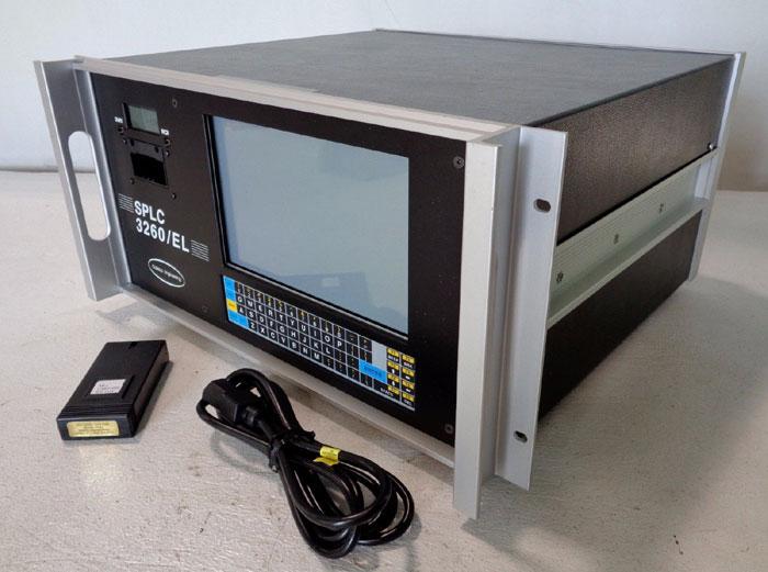ODESSA ENGINEERING SPLC 3260/EL DATA LOGGER - MODEL #1032  SPLC/EL