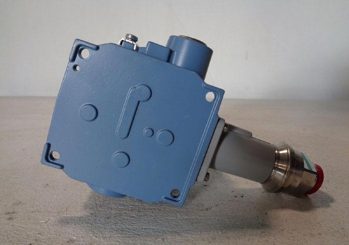 UNITED ELECTRIC PRESSURE SWITCH J120-173