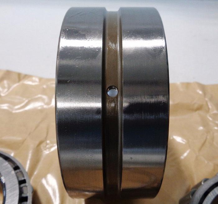 NSK TAPER ROLLER BEARING, #497R/493DR+LCA300
