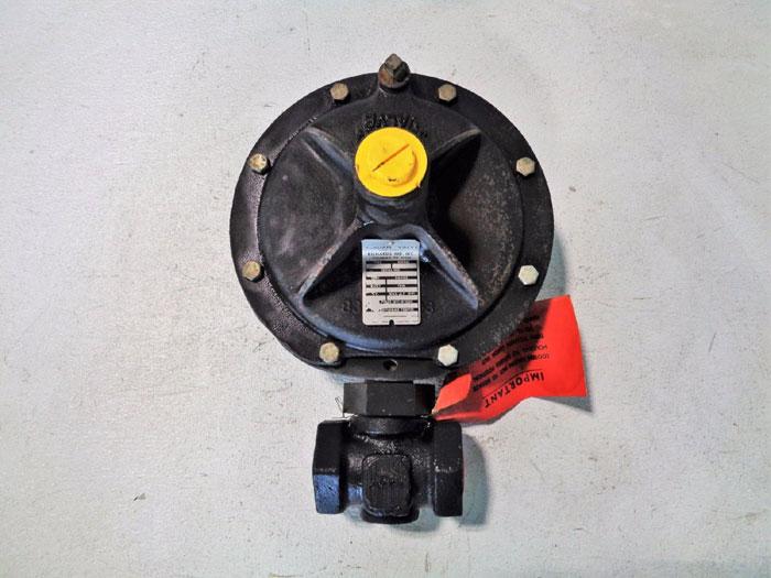 """JORDAN 1"""" GAS BACK PRESSURE REGULATOR 608"""