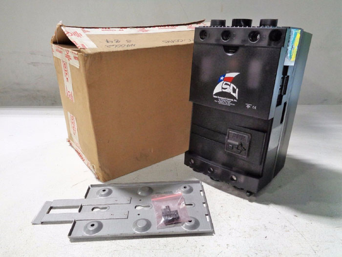 WATLOW TEXAS SYSTEMS & CONTROLS SCR POWER CONTROLLER PC20-N20C-00AB
