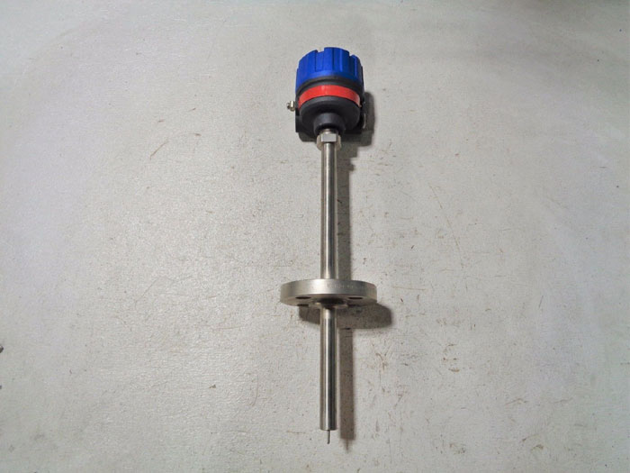 MAGNETROL TD2 THERMATEL FLOW LEVEL SWITCH TD2-7D00-0G0/TMH-A250-016