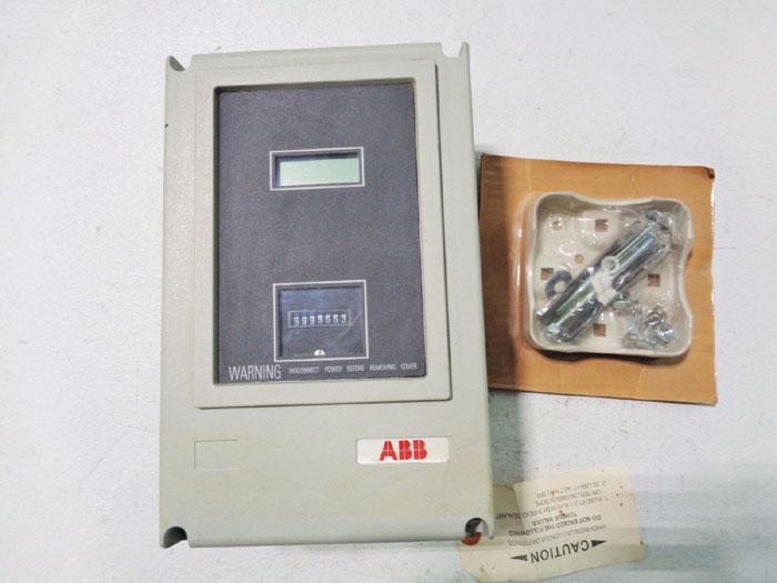 ABB BAILEY FISCHER PORTER ULTRASONIC 50US TRANSMITTER 50US 3145BBB