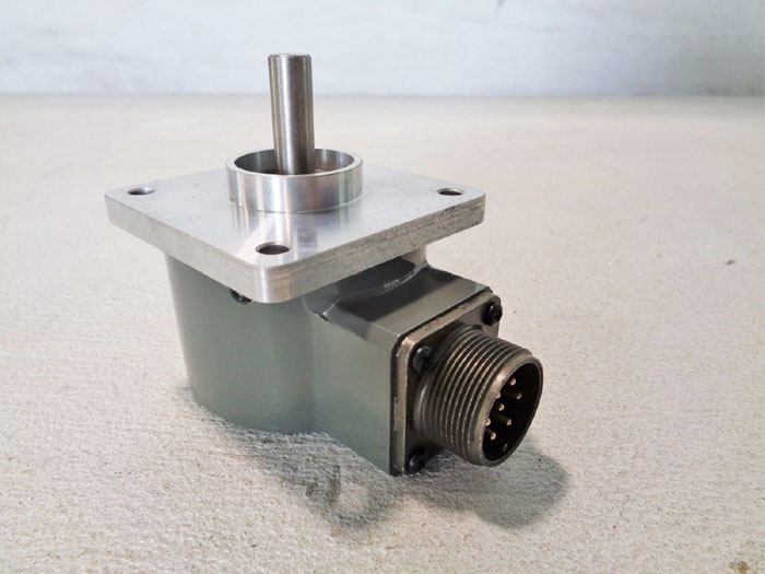 DYNAPAR DANAHER CONTROLS SHAFTED ENCODER HC52550000041