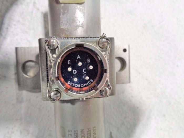 KAVLICO FEEDBACK TRANSDUCER GM 1025-6 W